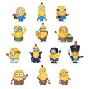 2-Pack Minions Action Figures 5-8cm Assorted Retail