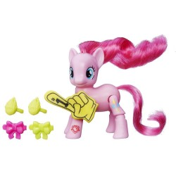 My Little Pony Pinkie Pie Cheering Med Rörliga Ben Pinkie Pie Cheering B8020 My Little Pony 199,00 kr product_reduction_percent