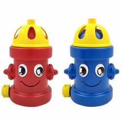 Banzai Silly Spray Fun Hydrant Kids Sprinkler Summer Garden 1pc