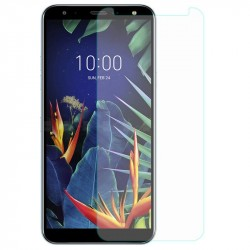 LG K40/K12 Plus/ X4 2019 Tempered Glass Screen Protector Retail Package