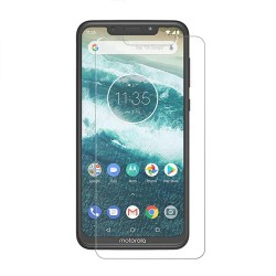 Motorola Moto G7 PLAY Tempered Glass Screen Protector Retail Package