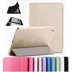 Smart Slim Case iPad Wi-Fi 9.7 / iPad 2017 9.7 With Sleep Wake-up Function