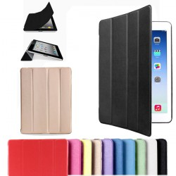 Smart Slim Case iPad 2/3/4 Fodral Sleep Wake-up Funktion