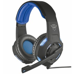 Trust GXT 350 Radius 7.1 Gaming Headset