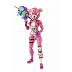 Fortnite Cuddle Team Leader Premium Action Figur 18cm