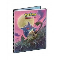 Ultra Pro Pokemon 9-Pocket Portfolio SM9 - Team Up
