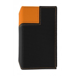 Ultra Pro M2 Deck Box Defiant Piper Black Orange