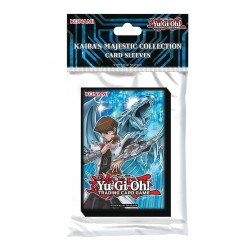 Yu-Gi-Oh! Kaibas Majestic Collection Kort Fickor (50 Pack) Yu-Gi-Oh! 50-PACK PLASTFICKOR Ultra Pro 119,00 kr