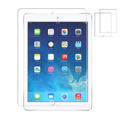 iPad Air folie Skärmskydd Displayskydd 2st film BULK GL 99,00 kr product_reduction_percent