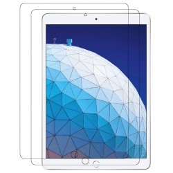 "2-pack iPad 10.2"" (7th Generation) Näytönsuojat Screen Protector Transparent"