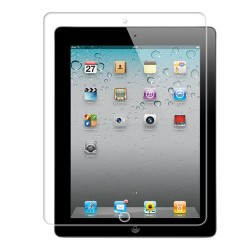 iPad 2 3 4 folie Screen Protector Screen Protector 2stk film
