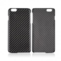 Ægte carbonfiber carbon fiber shell ultra-let iPhone 6 / 6S PLUS