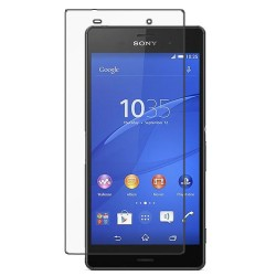 Härdat glas skärmskydd Sony Xperia Z3 transparent Retail GL 149,00 kr product_reduction_percent