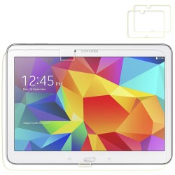 SAMSUNG GALAXY Tab 4 10.1 folie Skärmskydd Displayskydd 2st film BULK GL 99,00 kr product_reduction_percent