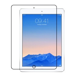 2-pack iPad Air 2 folie Skärmskydd Displayskydd 2st film