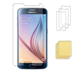 3-pack Samsung Galaxy S6 skärmskydd transparent BULK x3 GL 79,00 kr product_reduction_percent