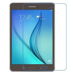 Samsung Galaxy Tab A 9.7 Tempered Glass Screen Protector Transparent