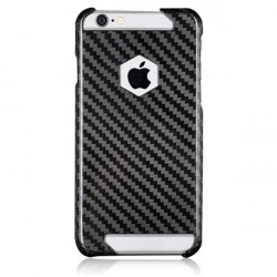 100% Genuine Real Carbon Fiber Case iPhone 6/6S Ultra Slim Back Cover