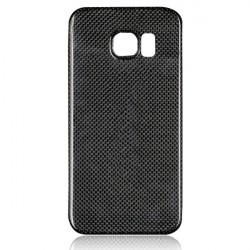 Äkta Carbon Fiber kolfiber skal ultralätt Galaxy S6 Edge 28606408 TOPPEN SWEDEN 299,00 kr product_reduction_percent