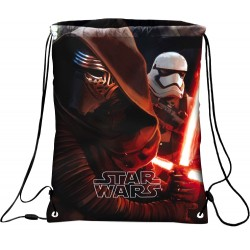 Star Wars Kylo Ren Gympapåse Barnväska 43x33cm Star Wars 149,00 kr product_reduction_percent