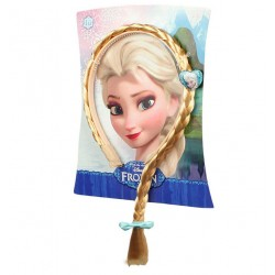 Disney Frozen Frost Diadem Elsa With Braid