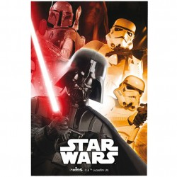 Star Wars fleeceblanket 150 x 100cm