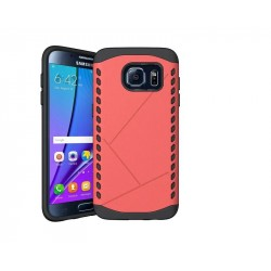Samsung Galaxy S7 Stöttåligt Skal Armor Case 2-del RÖD GL 199,00 kr product_reduction_percent