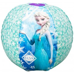Disney Frozen Anna Elsa Beach Ball Inflatable