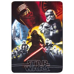Star Wars Filt Fleecefilt 150 x 100cm Star Wars 179,00 kr product_reduction_percent