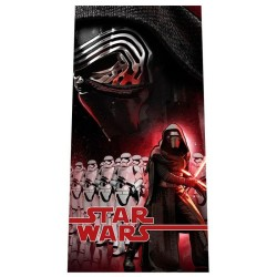 Star Wars Kylo Ren Stormtroopers Handduk Badlakan 140*70cm Star Wars 199,00 kr product_reduction_percent