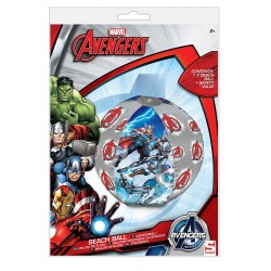 Avengers Strandboll Badboll Uppblåsbar Marvel 69,00 kr product_reduction_percent