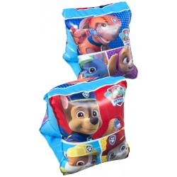 Paw Patrol Swimming Arm Bands From 3 To 6 Years