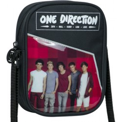 One Direction Shoulder Bag Messenger-taske 19 x 15 x 5 cm