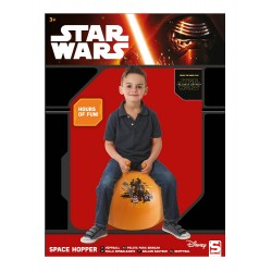 Star Wars Hoppboll Space Hopper Star Wars 149,00 kr