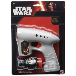 Star Wars Bubbelpistol Deluxe Star Wars 159,00 kr