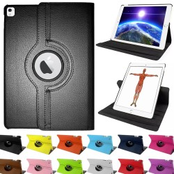 iPad Pro 9,7 Flexible 360 Degree Rotation Smart Cover Case