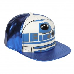 Star Wars R2D2 Premium Keps STL.56 R2D2 S.56 Star Wars 249,00 kr product_reduction_percent