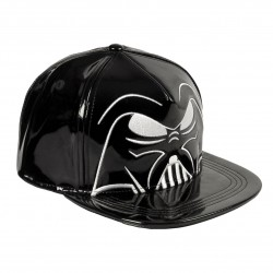 Star Wars Darth Vader Premium Keps STL.56 Darth Vader S.56 Star Wars 249,00 kr product_reduction_percent