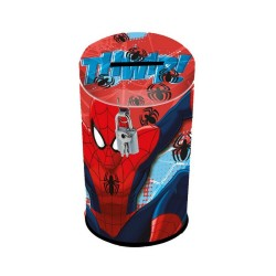 Marvel Spiderman Spindelmannen Sparbössa Metall Spider-Man 79,00 kr product_reduction_percent