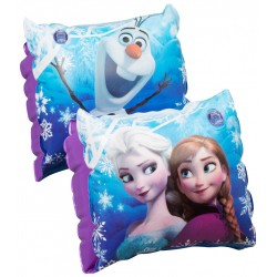 Disney Frozen Anna Elsa Swimming Arm Bands From 3 To 6 Years