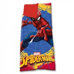 Spiderman Sleeping bag 140x70 cm