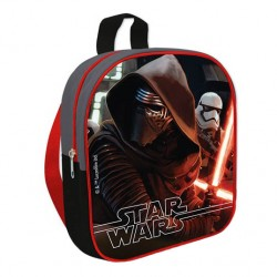 Star Wars Mini Ryggsäck Med Kylo Ren 24 x 20 x 10 cm Star Wars 149,00 kr product_reduction_percent