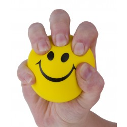 Anti-Stress Ball Boll Emoji Smil