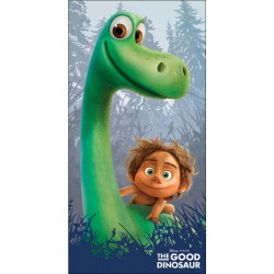 Den Gode Dinosaurien Handduk Badlakan 140*70 cm Disney 199,00 kr product_reduction_percent