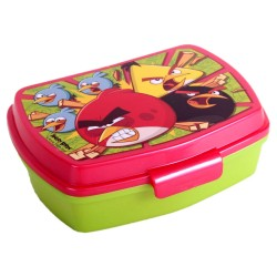 Angry Birds Food Box