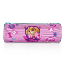 Paw Patrol Pencil Case Pink