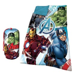 Avengers Sleeping bag 140x70 cm