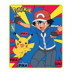 Pokemon Fleeceblanket Huopa Fleece 120 x 140cm