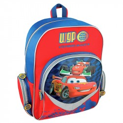 Disney Cars Backpack Lightning McQueen 41 x 32 x 15cm