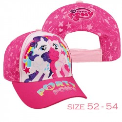 My Little Pony Cap Lippis Pink